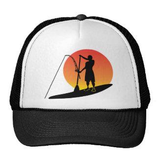 Board Fish.com Hats