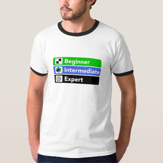 Board Game Proficiency T-Shirt