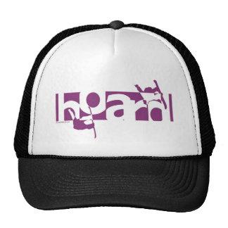 Board Trucker Hats