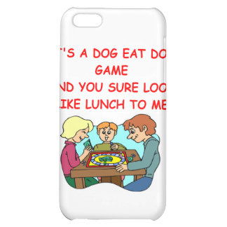 BOARD iPhone 5C CASES