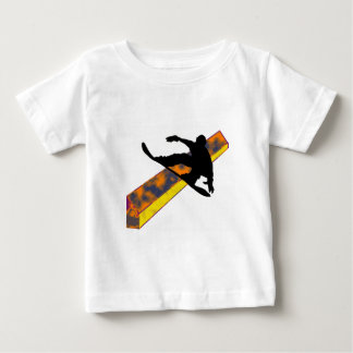 Board Rail Slide T Shirts