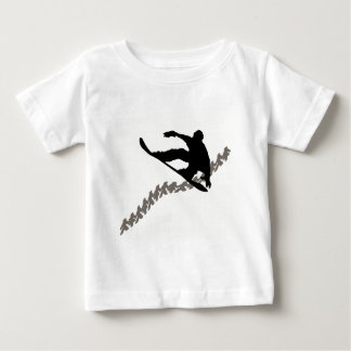 Board Stair Jam Baby T-Shirt