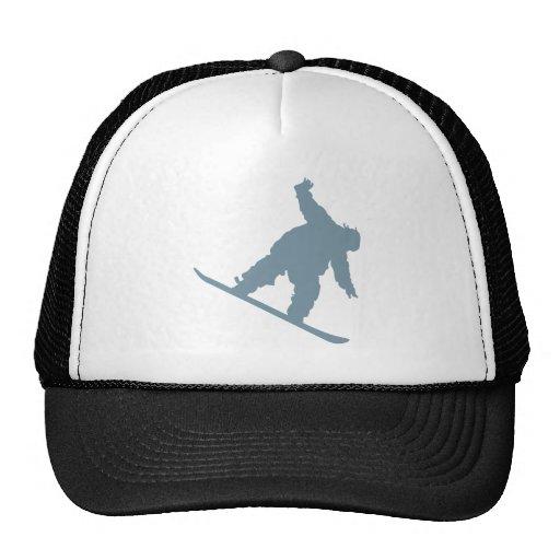 Boarder IV Trucker Hats