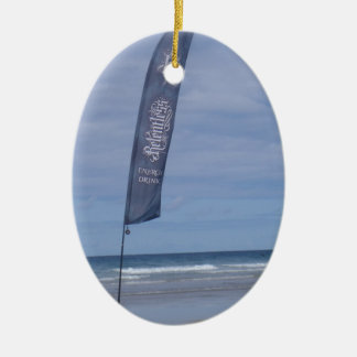 Boardmasters Surf Festival 2013 Christmas Ornament