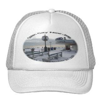 Boardwalk 2010ovl3 mesh hat