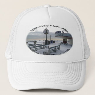 Boardwalk 2010ovl3 trucker hat