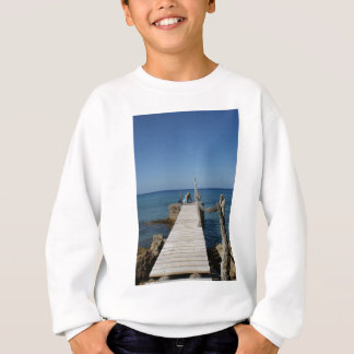 Boardwalk Paradise Sweatshirt
