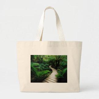 Boardwalk Jumbo Tote Bag