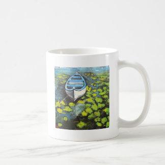 Boat#13 Coffee Mug