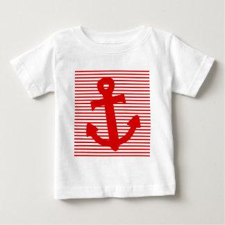 Boat Anchor Baby T-Shirt