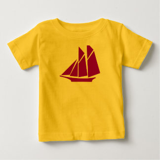 Boat Baby T-Shirt
