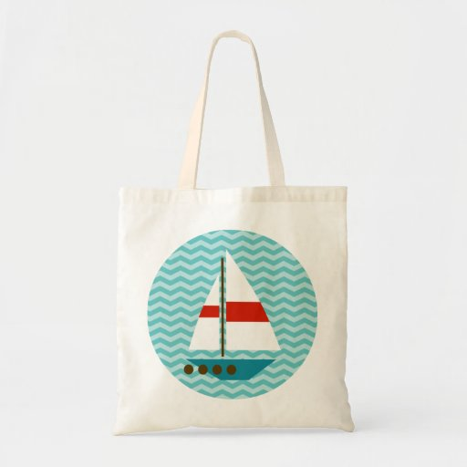 Boat Canvas Bags