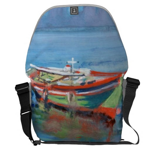 Boat/Boat Courier Bags