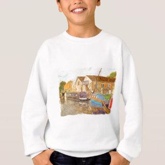 Boat Builders Sweatshirt