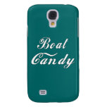 Boat Candy Galaxy S4 Cases