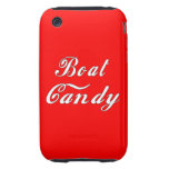 Boat Candy iPhone 3 Tough Case
