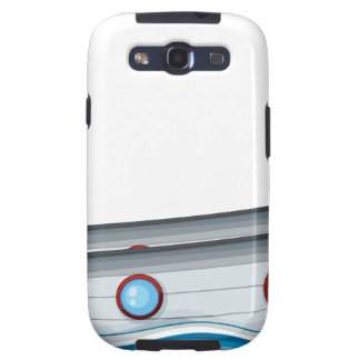 Boat Galaxy SIII Cases