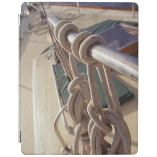 Boat Deck iPad Cover