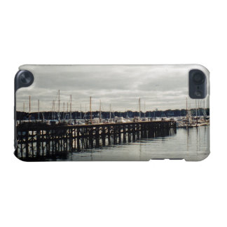 Boat Dock iPod Touch 5G Cases