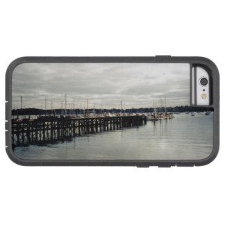 Boat Dock Tough Xtreme iPhone 6 Case