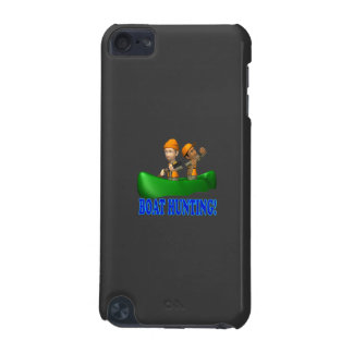 Boat Hunting iPod Touch (5th Generation) Cover