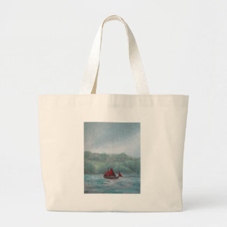 Boat in the Rain Bags