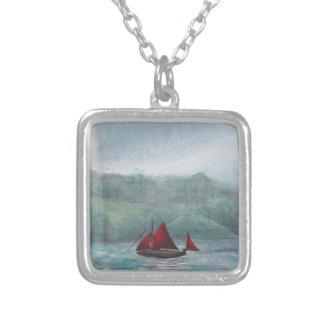 Boat in the Rain Jewelry