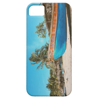 Boat iPhone 5 Case