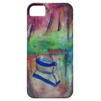 Boat iPhone SE + iPhone 5/5S, Barely There iPhone 5 Cover