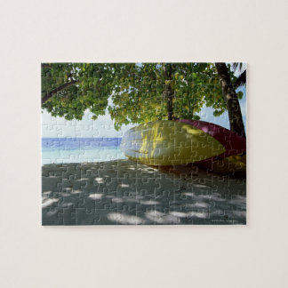 Boat Jigsaw Puzzle