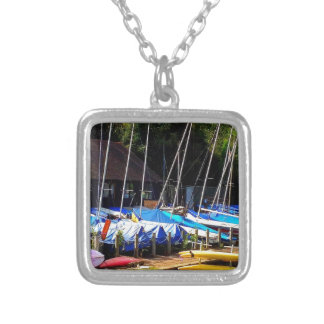 Boat life necklaces