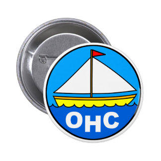 Boat Logo Button