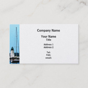 Bristol business cards business card printing zazzle uk boat near lighthouse bristol ri platinum finish business card reheart Image collections