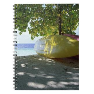 Boat Notebooks