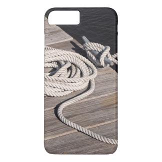 Boat Rope Tie Down iPhone 7 Plus Case