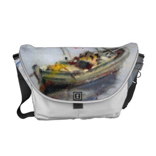 Boat/Small boat Courier Bag