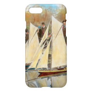 Boat - Sorry kids this ones mine 1910 iPhone 7 Case