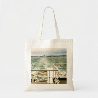 boat tote budget tote bag