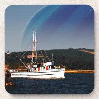 Boat Trip Coasters