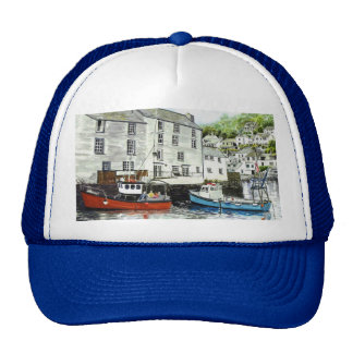 'Boat Trip' Hat