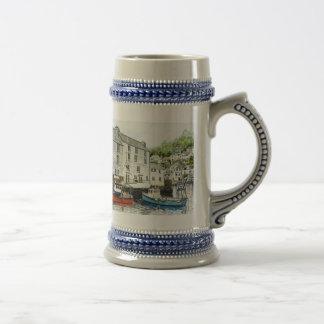 'Boat Trip' Mugs