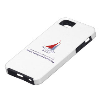 Boating Club image for iPhone 5/5s case