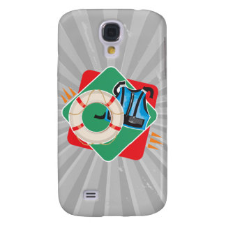 boating safety galaxy s4 case