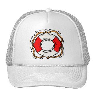 BOATMAN S HAT