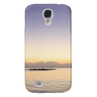 Boats at Sea Galaxy S4 Case