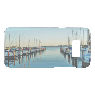 Boats at the Marina by Shirley Taylor Uncommon Samsung Galaxy S8 Plus Case