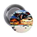 boats by Tom Conway Pinback Buttons