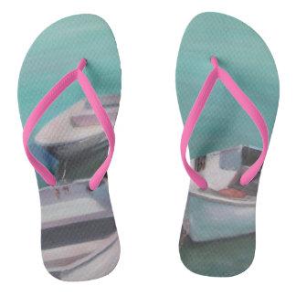 BOATS Flip Flops