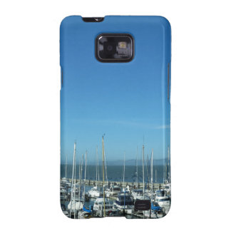 Boats Galaxy SII Cases