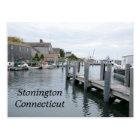 boats i postcard